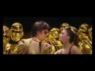 Индийский терминатор (трейлер к фильму