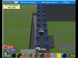 Как класно строить замок?в кубезумии2 №1