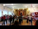 Наш танец к Новому Году :3