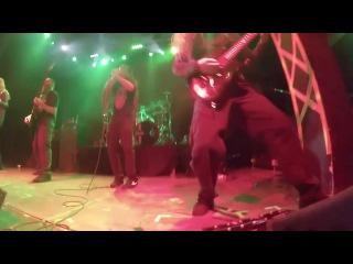 Six Feet Under 2012(Tour Video)