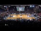 Евролига 2012-13 / Группа D / 8-й тур / Брозе Бамберг (Бамберг, Германия) - ЦСКА (Москва, Россия)
